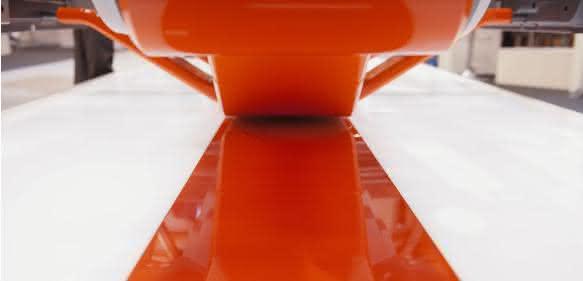 Oberflächentechnik