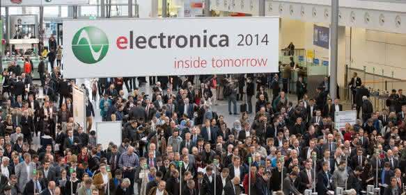 Electronica 2014