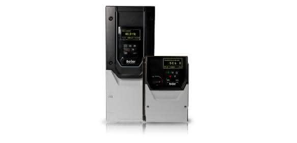 HVAC-Umrichter: H3-Serie von Beijer Electronics