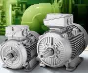 Siemens Niederspannungsmotor