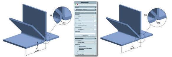CAD-Software: Hokus, Pokus, Radius