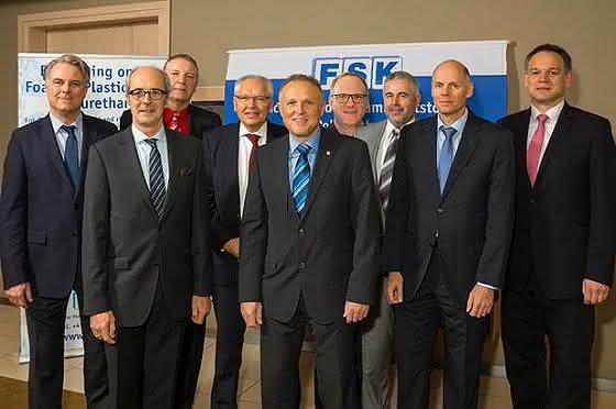 FSK-Vorstand