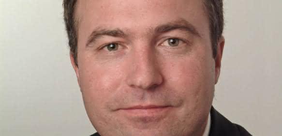 Micropelt CEO Fritz Volkert