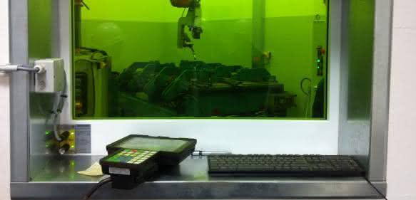 Automatisierungssystem PSS 4000