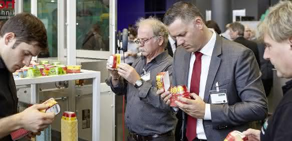 Arburg Packaging Days 2014