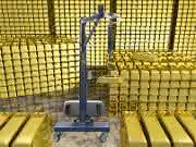 Gold gleich tonnenweise: Aero-Lift hebt den Schatz