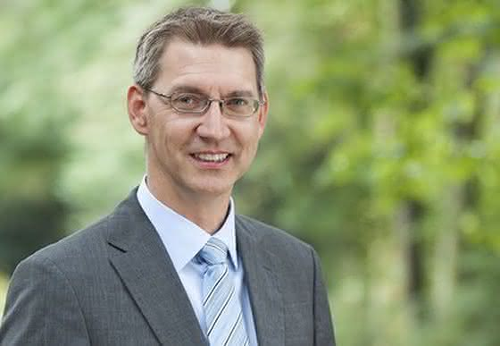 Dr. Bernhard Rosenberger
