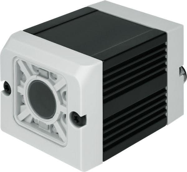 Vision Sensor SBSI: Schnell in die industrielle Bildverarbeitung einsteigen