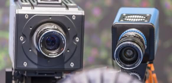Weltleitmesse für Bildverarbeitung erfolgreich: Vision meldet 16 Prozent mehr Aussteller