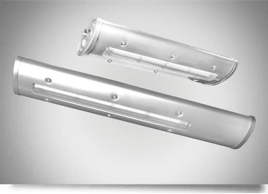 Leuchten für den Notfall: Dialight setzt auf Batterien