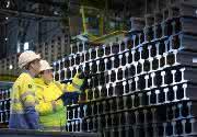 Wärmebehandlungsverfahren: Tata Steel macht Schienen bruchsicher