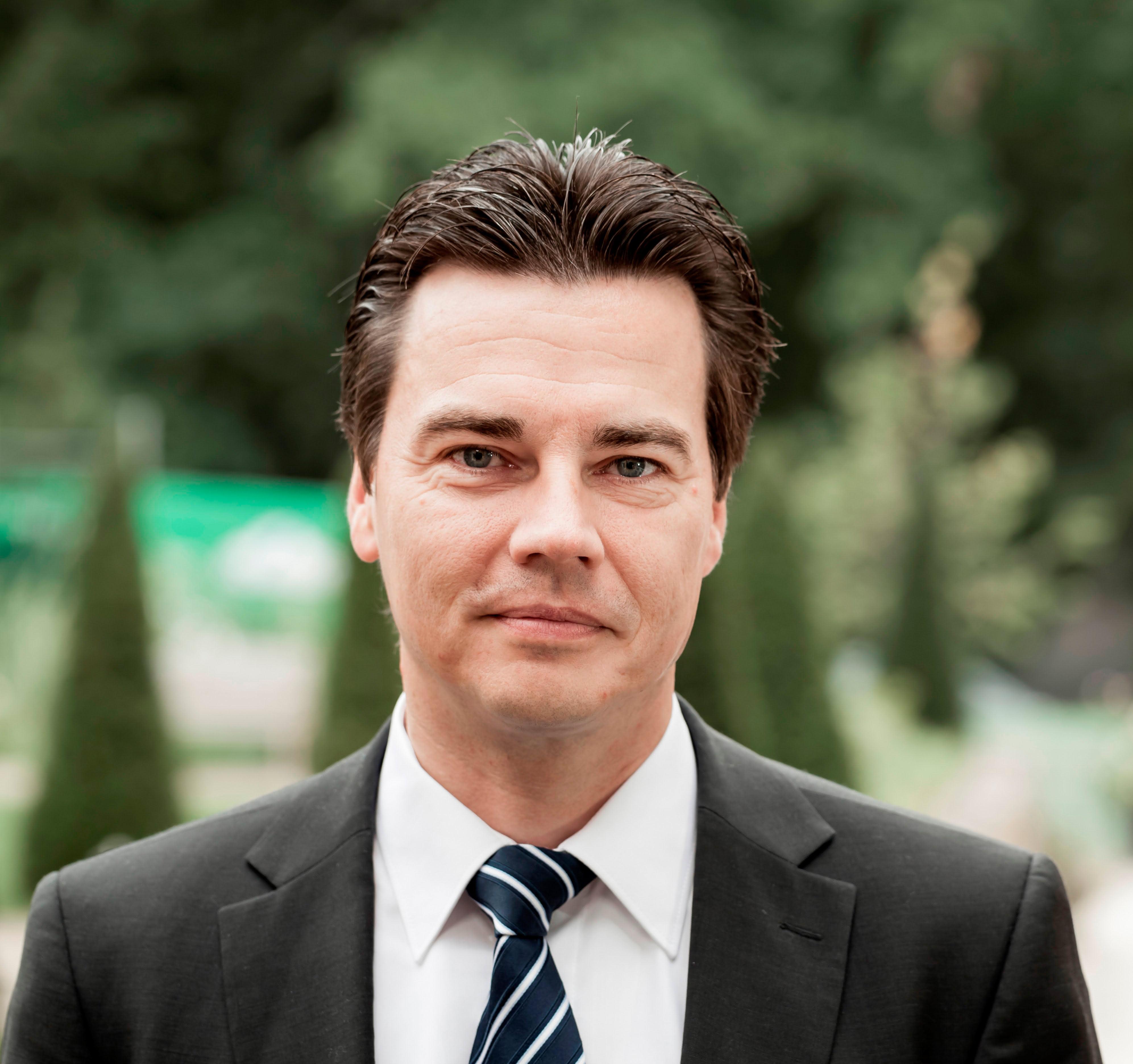 Markus Klahn geht: Andree Stachowski ist neuer Chief Sales Officer bei Proalpha