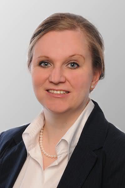 Christine Niklas
