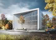 Neues Gründerzentrum: Forschungscampus in Hamburg-Bahrenfeld