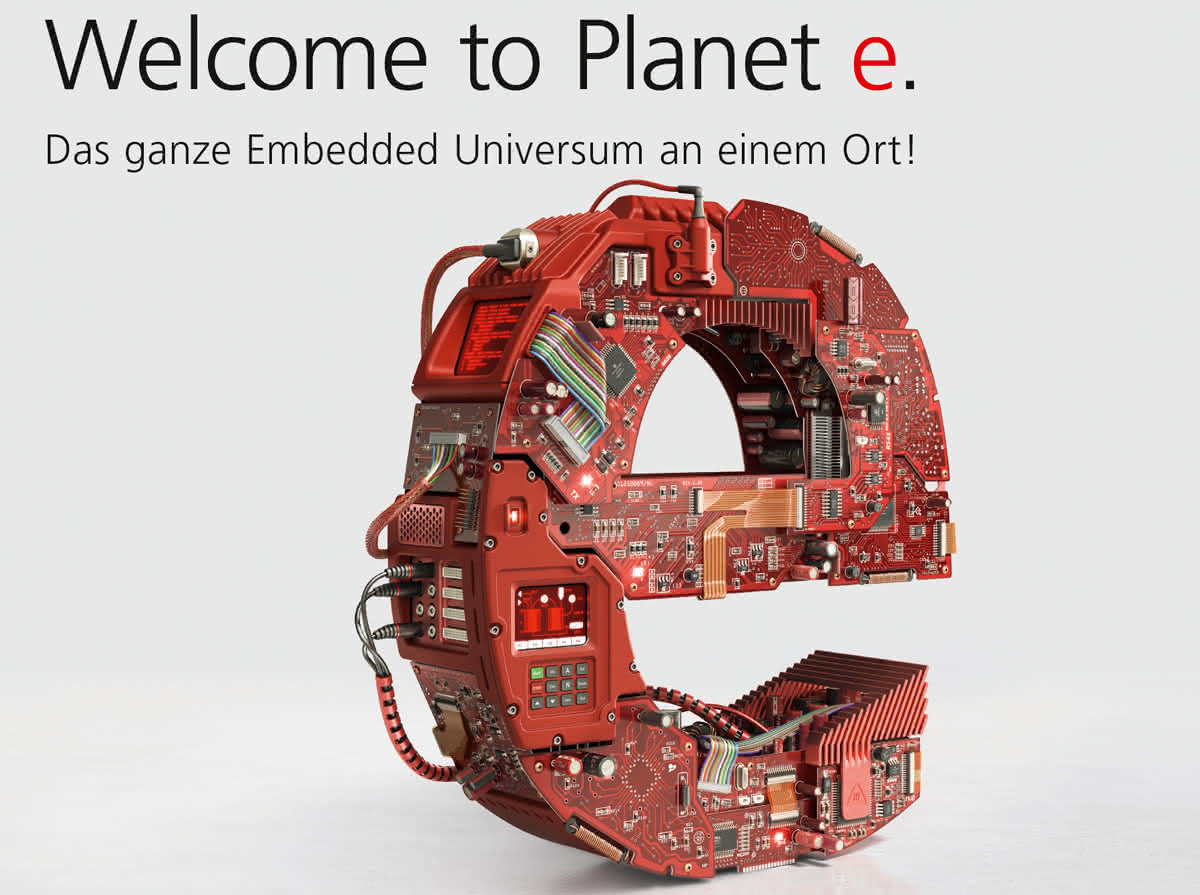 electronica 2014: Welcome to Planet e: Startschuss am 11. November