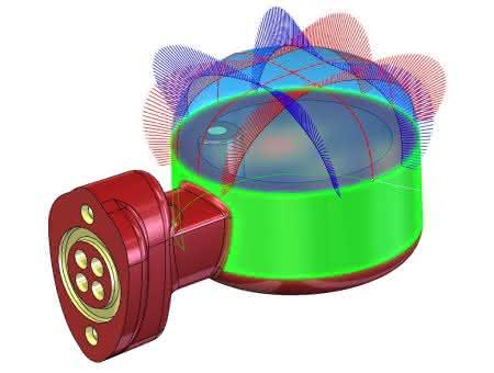CAD-Software: Solidworks präsentiert 2015