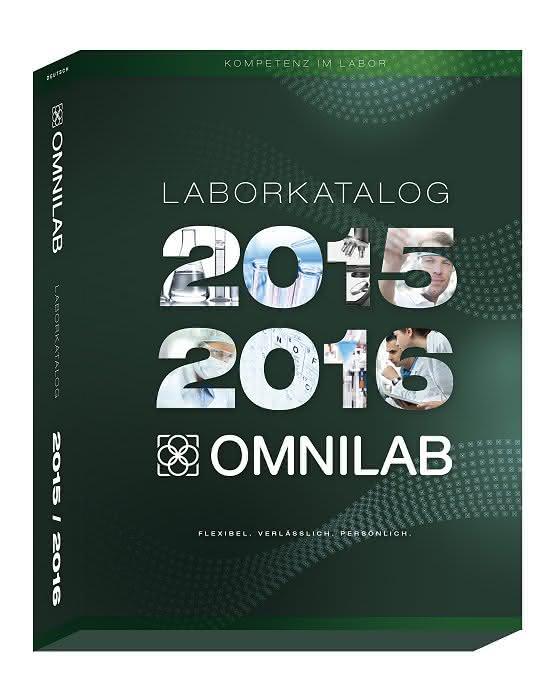 OMNILAB-Katalog