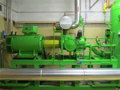 Energieeffizienz: La Compagnie des Fromages setzt auf Innovationen durch Emerson