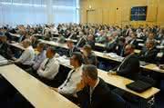 Elektrische Antriebe und Generatoren im Fokus: E DPC 2014 erfolgreich zu Ende gegangen
