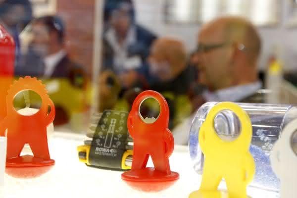 Fachmesse für Kunststoffverarbeitung: Heute beginnt die Fakuma