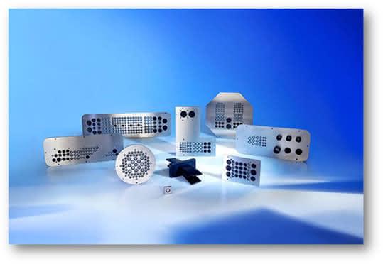 Kabeldurchführung selbst konfigurieren: Die Platte für alle
