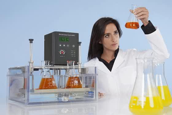 Wärme- und Kältethermostate: Für viele Routineaufgaben im Labor
