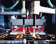 Maschinenbau im August:: Zuversicht für die Zukunft