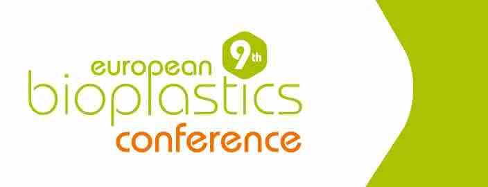 European Bioplastics Conference 2014 in Brüssel