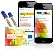 Techkon GasCatcher - App analysiert Röhrchen-Tests zur Gasanalyse