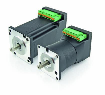 Plug & Drive Motoren