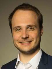 Dr. Pascal Hartmann. (Bild: Oliver Heimann)