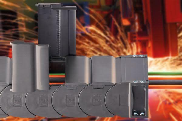 Igus: Polymere für mehr Sicherheit