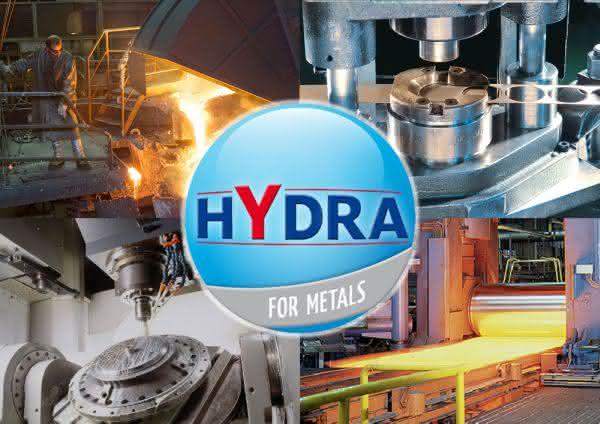 Manufacturing Execution System: Branchenlösung für die Metallverarbeitung