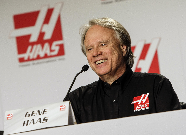 Ferrari gibt dem Haasen Pfeffer: Werkzeugmaschinenbauer entert Formel 1