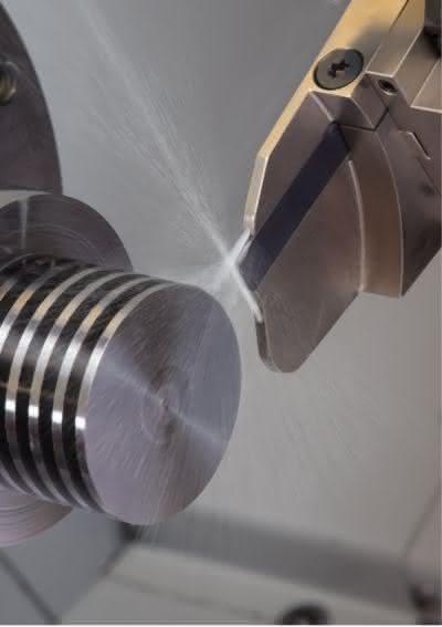 Arno-Werkzeuge: Stechplatten optimal kühlen
