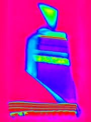 Innovative Solarzellenproduktion: Röntgenuntersuchung ebnet Weg