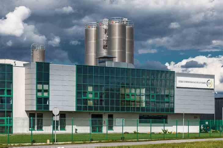 Terez Performance Polymers: Produktionsstandort Rogoznica