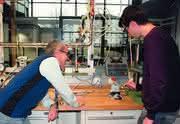 Schnellverschlusskupplungssysteme: Energieeffiziente Druckluft