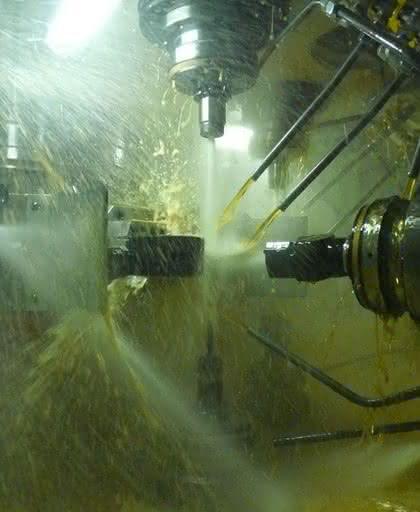 Georg Oest Mineralölwerk: Zukunftssichere Kühlschmierstoffe