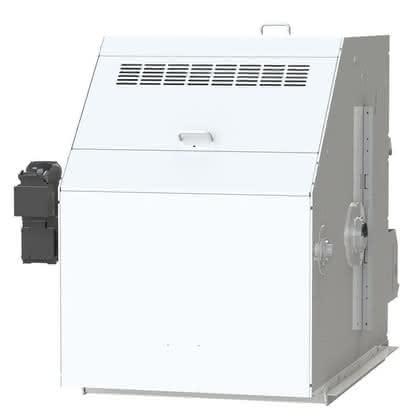 Knoll Maschinenbau: Vielseitiger Kompaktfilter