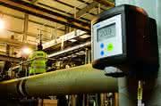 Neue, verbesserte Sensoren: Stationäre Gasüberwachung