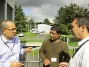 Max-Planck-Institut für Eisenforschung fragt....: Wie kann man die Reibung zweier Oberflächen beeinflussen?