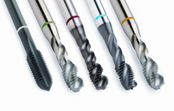 Pramet und Dormer: Gebündelte Werkzeugpower