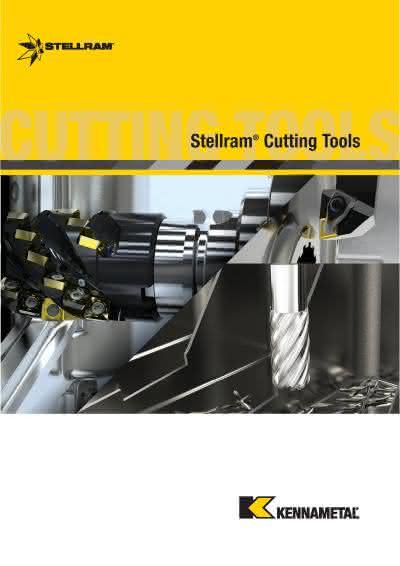 Partnerschaft mit Kennametal erweitert: Walter Meier bietet nun auch das Stellram-Werkzeugprogramm