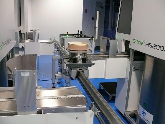 Fraunhofer IBMT am Aufbau maßgeblich beteiligt: Zentrale Biobank für Stammzellen