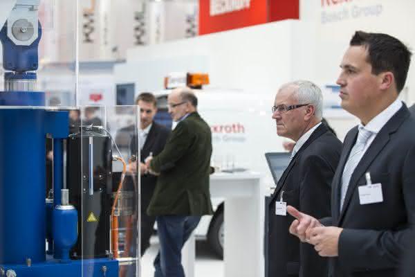 Smart Automation Austria 2015: Linzer Ausgabe jetzt erstmals im Mai