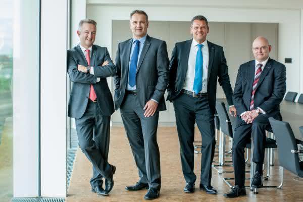 Nachfolger aus den eigenen Reihen: Westfalen Gruppe: Leitung formiert sich neu