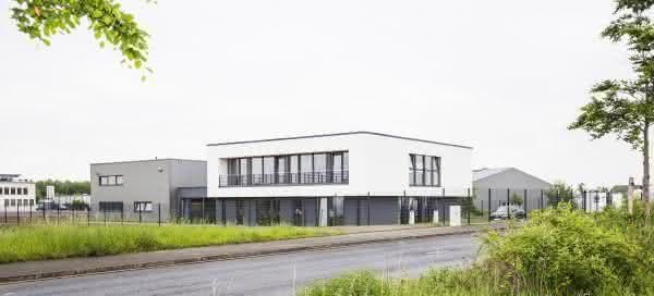 Konturnahe Kühlung zunehmend gefragt: Contura MTC bezieht neues Firmengebäude