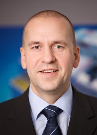 Neuer Leiter Industrie bei Bosch-Rexroth:: Haack kehrt zurück
