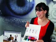 Trends in den Branchen aufspüren und umsetzen: Farbtrends von morgen